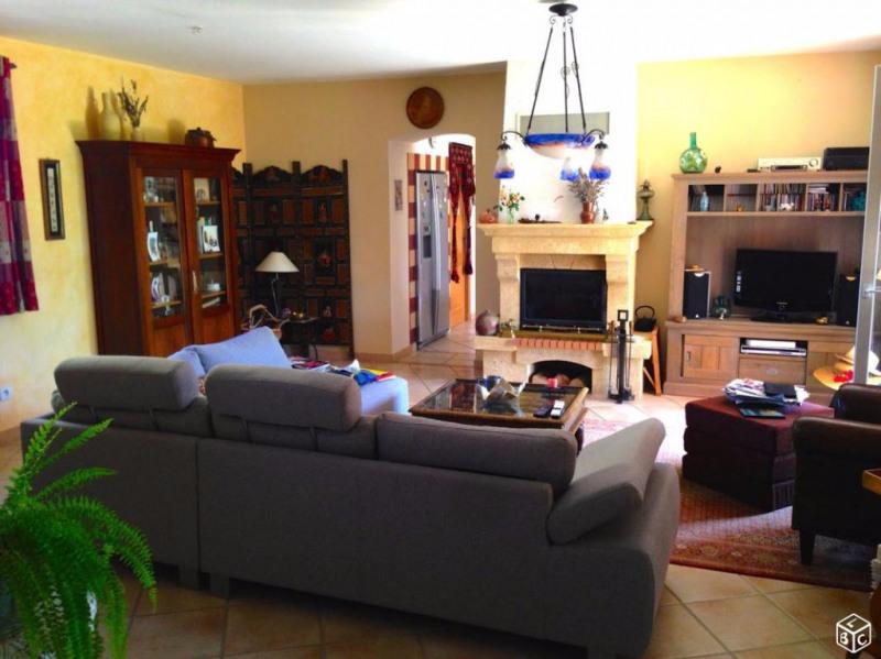 Immobile residenziali di prestigio casa Lambesc 568000€ - Fotografia 5