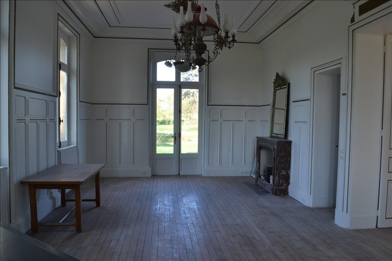 Revenda residencial de prestígio casa Courseulles sur mer 1850000€ - Fotografia 3