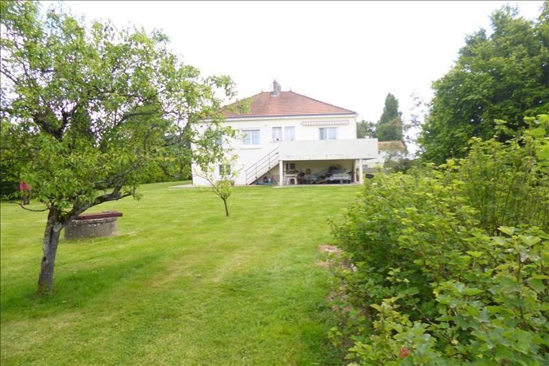 Sale house / villa Les clouzeaux 194500€ - Picture 1
