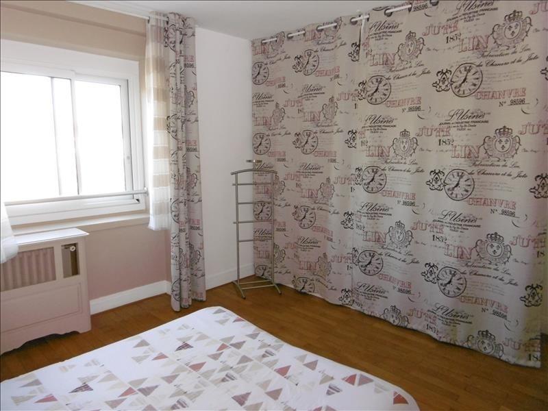 Sale apartment Rouen 163000€ - Picture 6