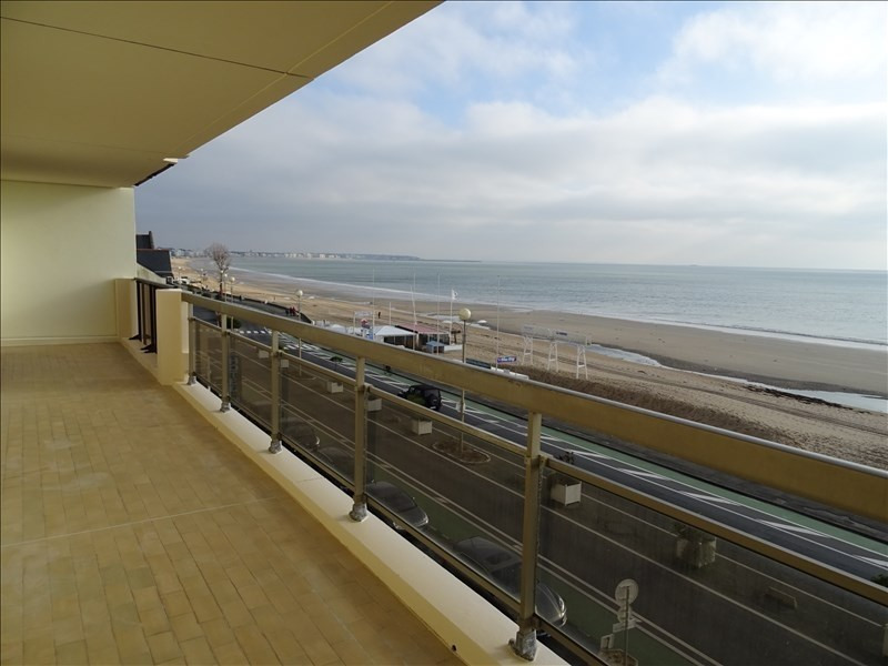 Vente de prestige appartement La baule escoublac 1 197 000€ - Photo 1