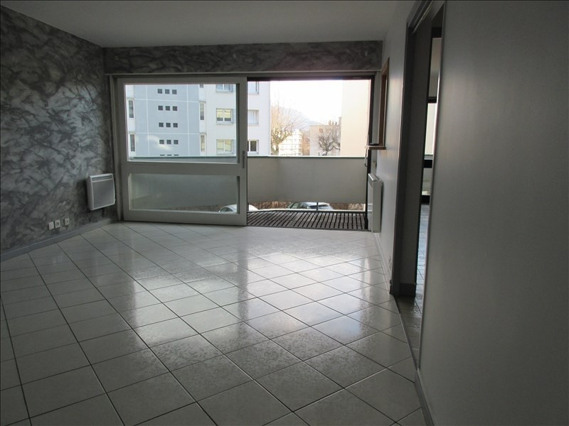 Location appartement Voiron 590€ CC - Photo 1