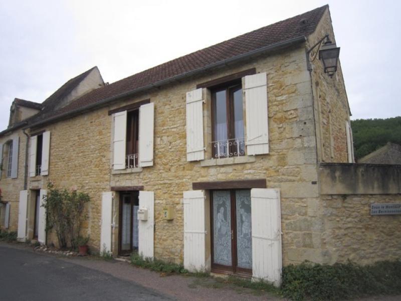 Sale house / villa Berbiguieres 86400€ - Picture 1