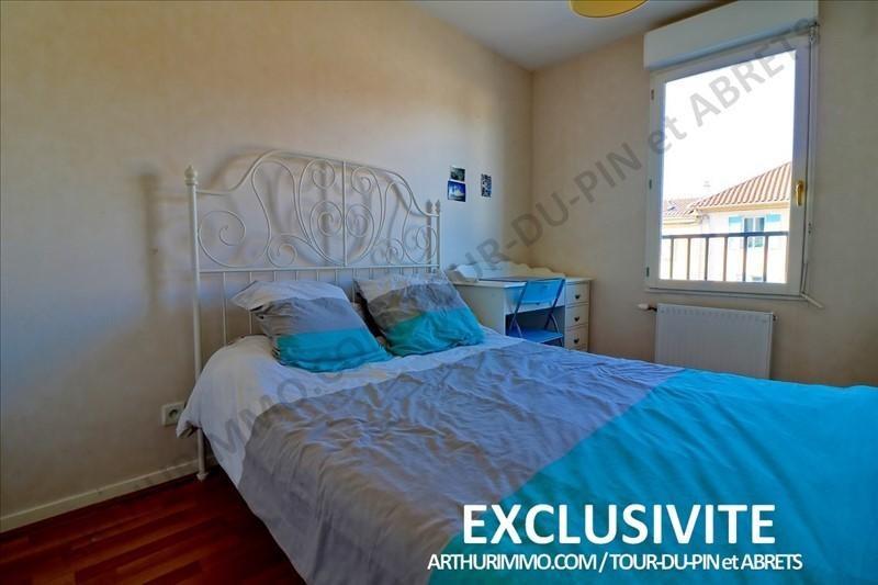 Vente appartement La tour du pin 175000€ - Photo 5