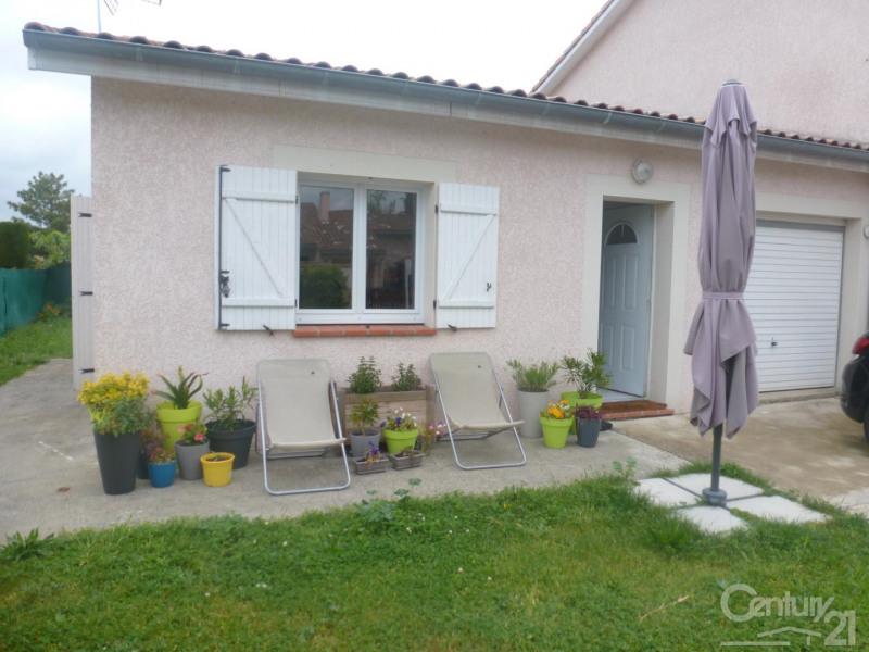 Rental house / villa Colomiers 893€ CC - Picture 1