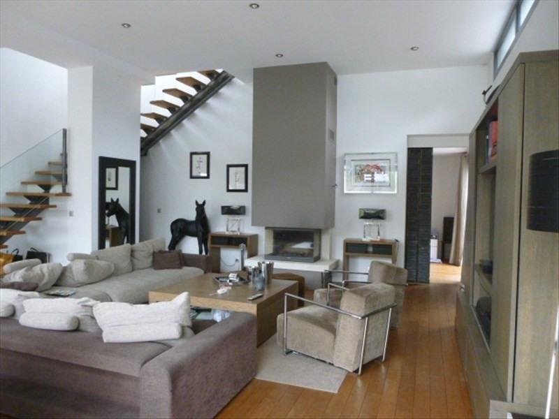 Deluxe sale house / villa Caluire et cuire 1550000€ - Picture 2