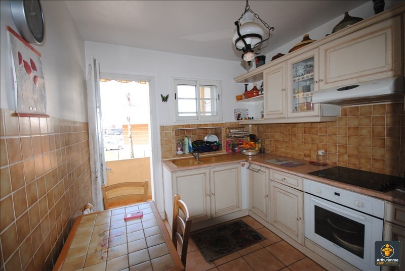 Vente appartement Frejus 159000€ - Photo 2
