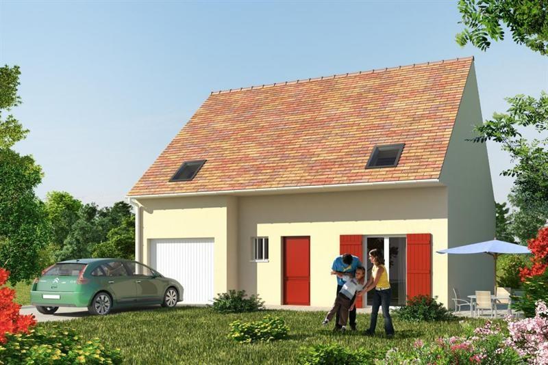 Maison  5 pièces + Terrain 666 m² Saint Pierre sur Dives par maisons pierre