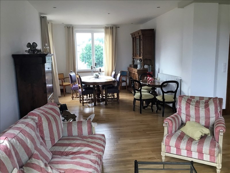 Vente maison / villa Prox saverne 299 500€ - Photo 2