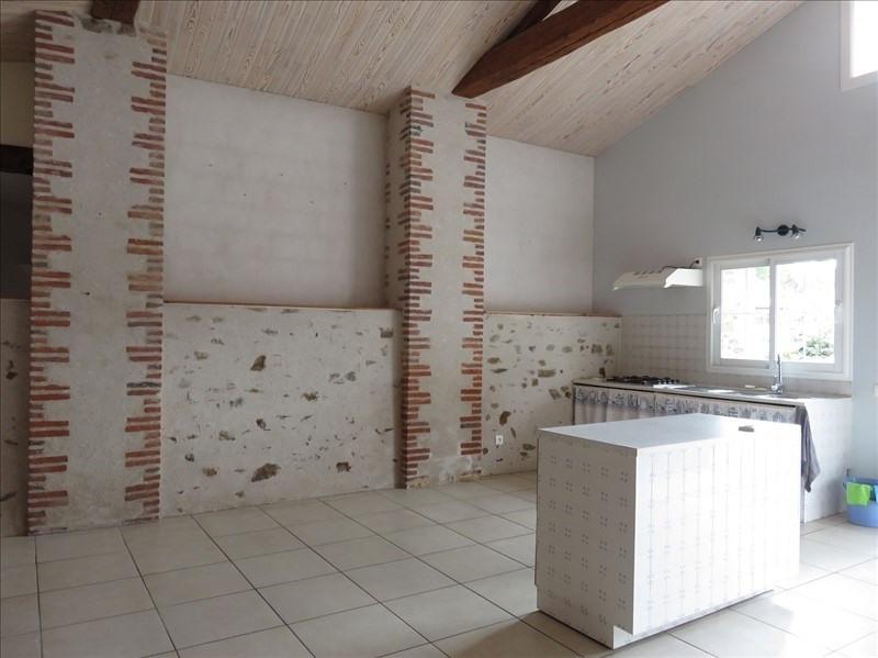 Vente de prestige maison / villa Chateau d olonne 702000€ - Photo 7