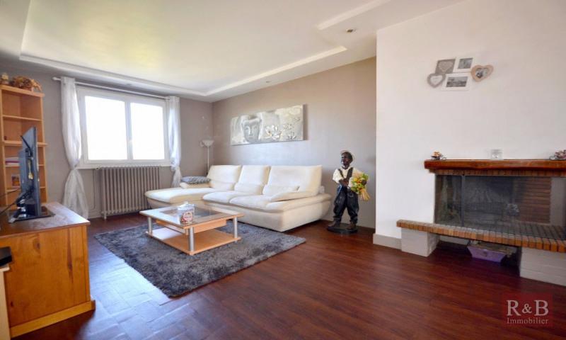Vente maison / villa Les clayes sous bois 468000€ - Photo 6
