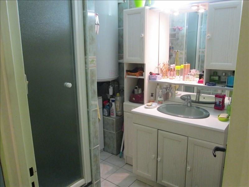 Vente appartement Mundolsheim 116000€ - Photo 7