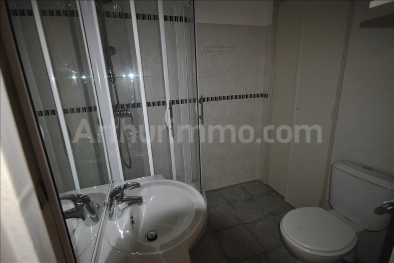 Sale apartment St raphael 128 000€ - Picture 4
