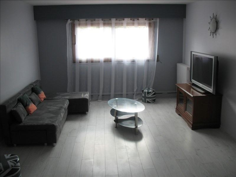 Sale apartment St germain en laye 355000€ - Picture 1