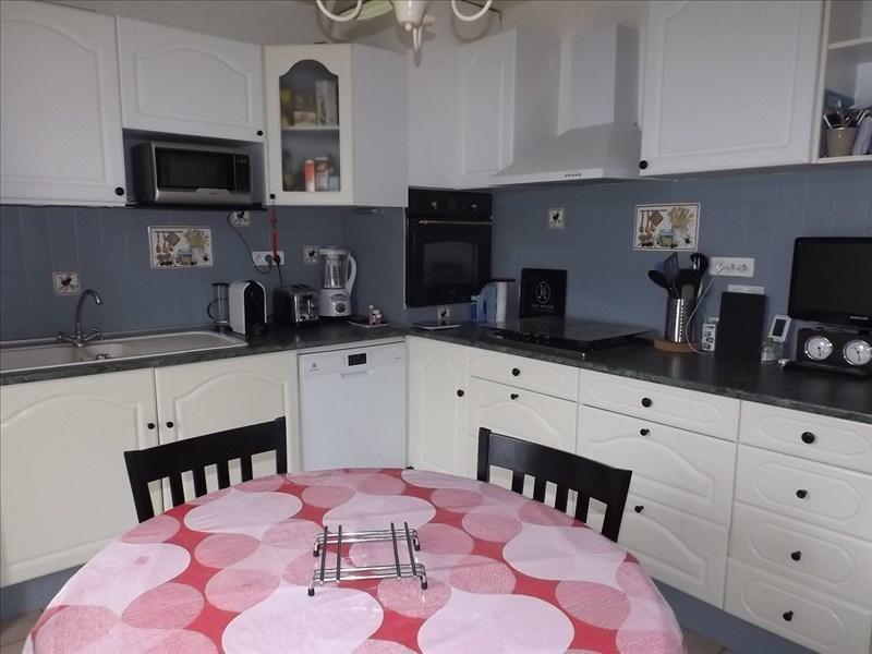 Sale house / villa Senlis 399000€ - Picture 3