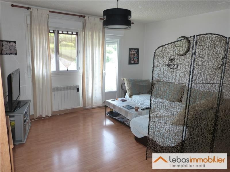 Vente appartement St valery en caux 118 800€ - Photo 3