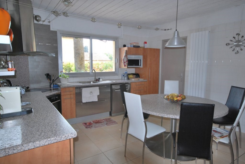 Престижная продажа дом Juan-les-pins 1160000€ - Фото 4