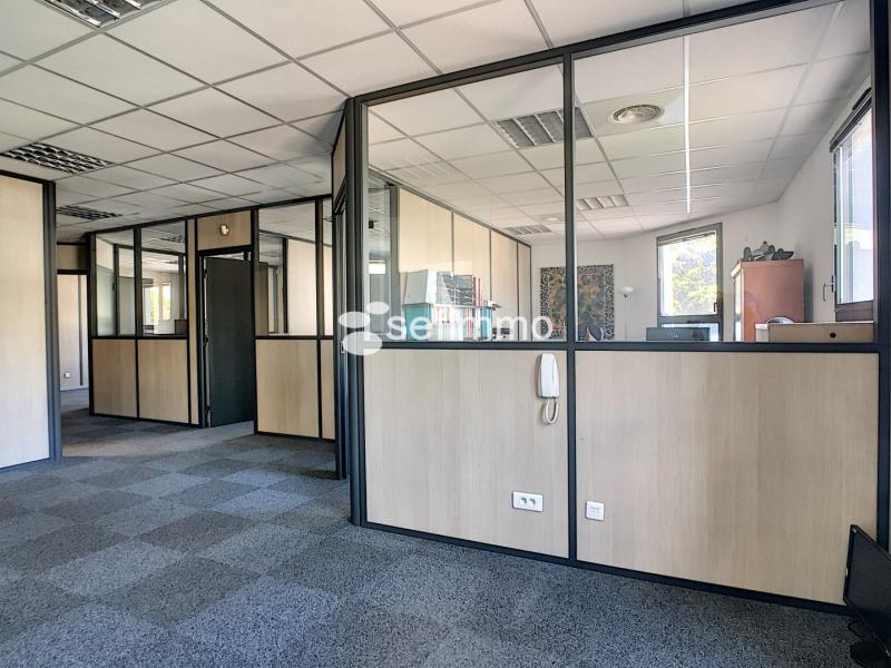 Affitto ufficio Meyreuil 1474,37€ HT/HC - Fotografia 4
