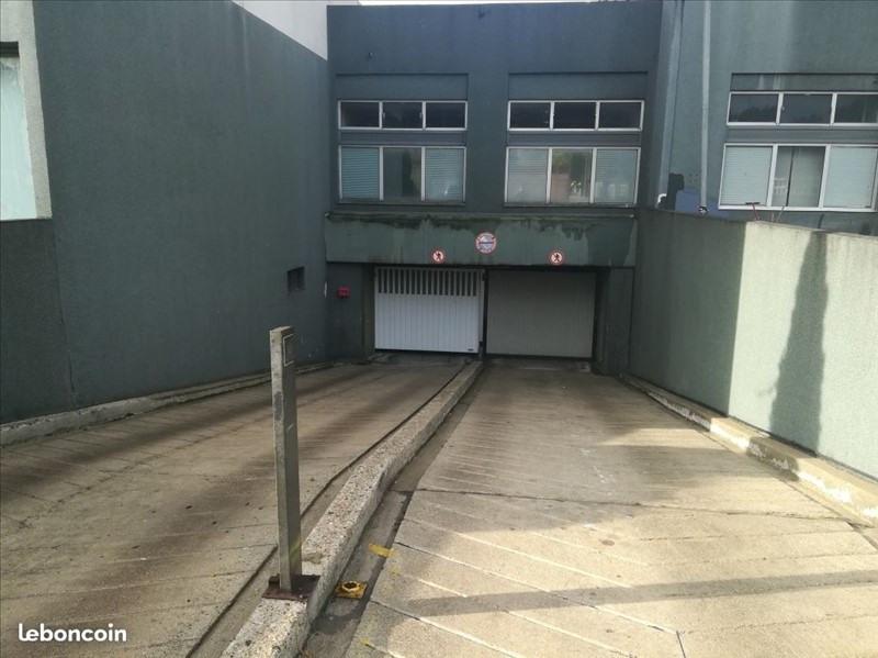 Sale parking spaces St ouen l aumone 6900€ - Picture 1