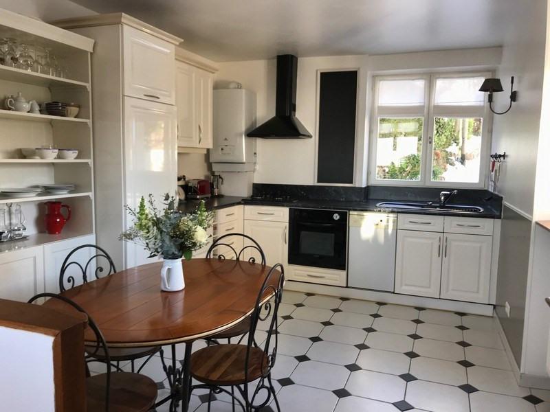 Venta  casa Villennes sur seine 360000€ - Fotografía 3