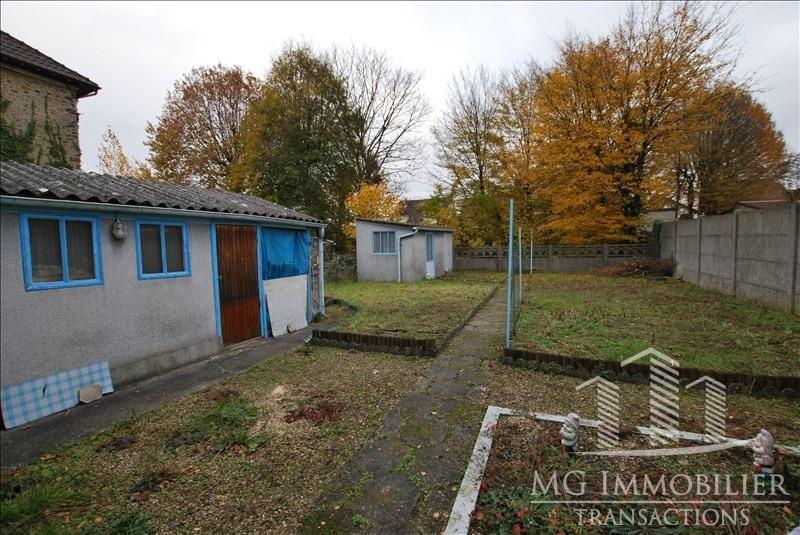 Sale house / villa Montfermeil 198000€ - Picture 8