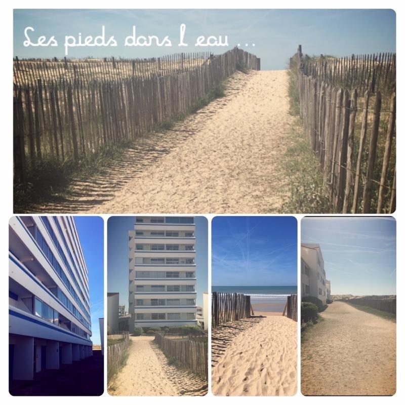 Investment property apartment St jean de monts 52000€ - Picture 1