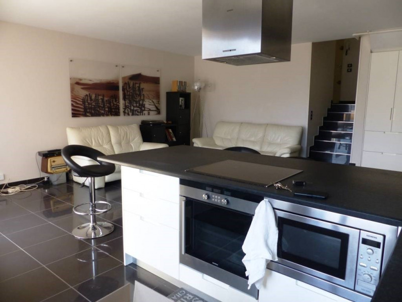 Vente appartement Saint-egreve 330 000€ - Photo 3