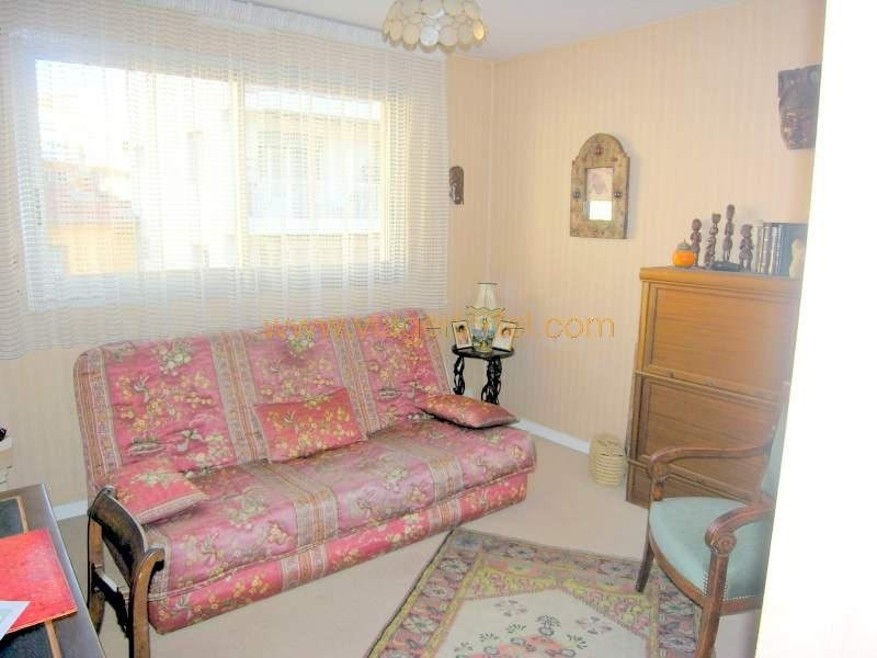 Viager appartement Nice 15000€ - Photo 6