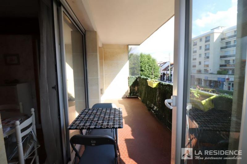 Sale apartment Sannois 160000€ - Picture 3