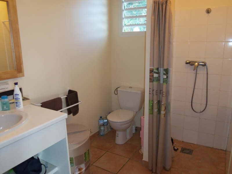 Rental apartment St francois 650€ CC - Picture 11