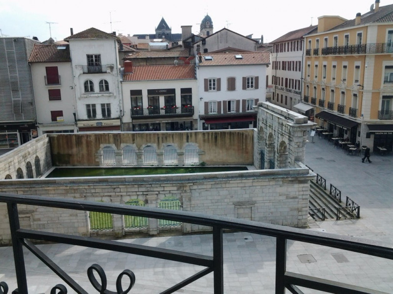 Location appartement Dax 500€ CC - Photo 1