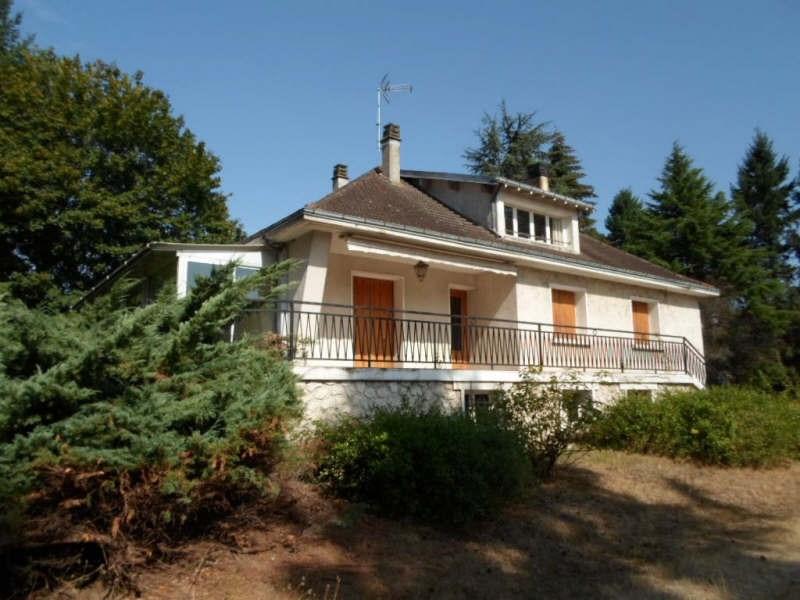 Sale house / villa Romorantin lanthenay 180200€ - Picture 1