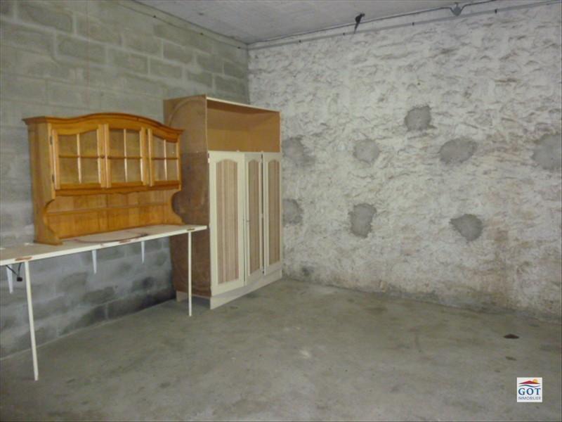 Location maison / villa St laurent de la salanque 645€ CC - Photo 1