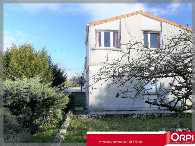 Maison La Rochelle 5 pièce (s) 93 m²