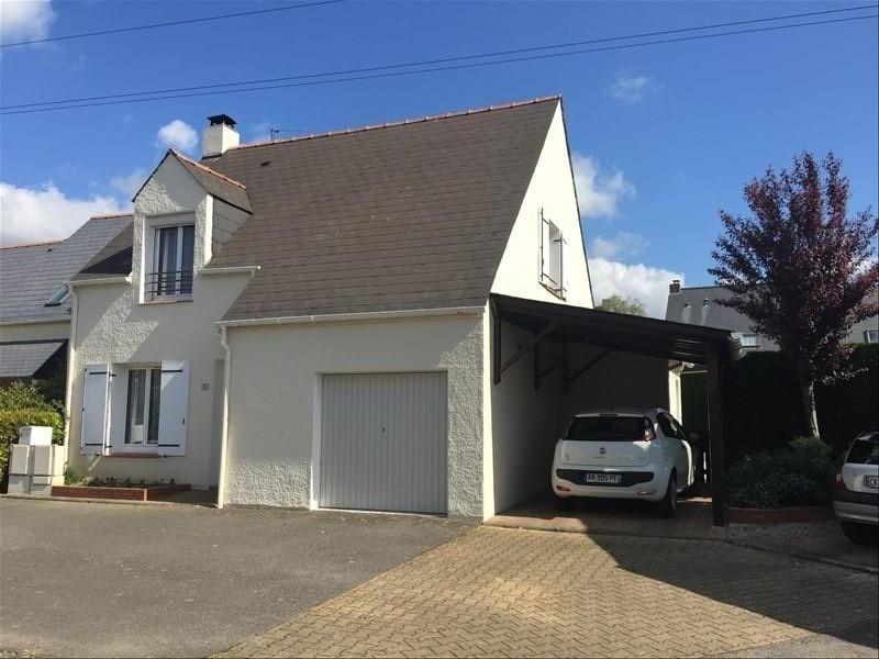 Vente maison / villa Saint herblain 270920€ - Photo 1