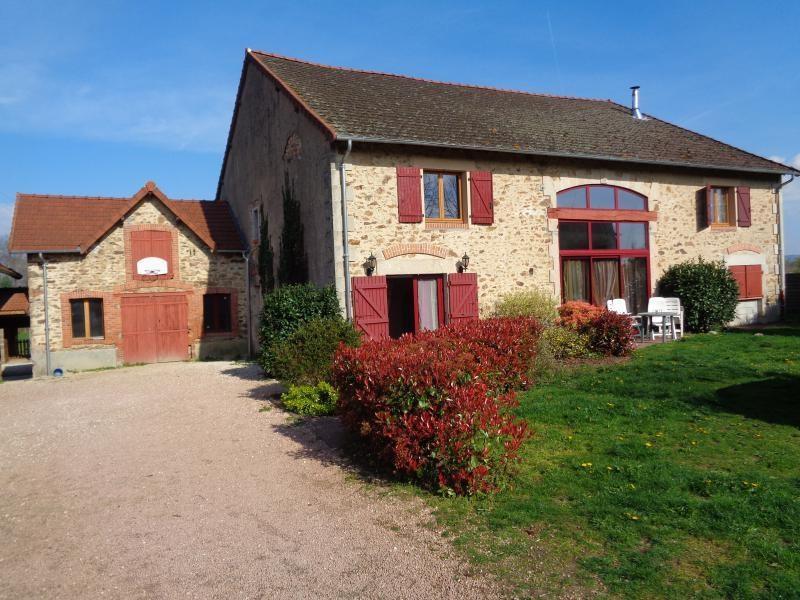 Sale house / villa St priest taurion 265000€ - Picture 2