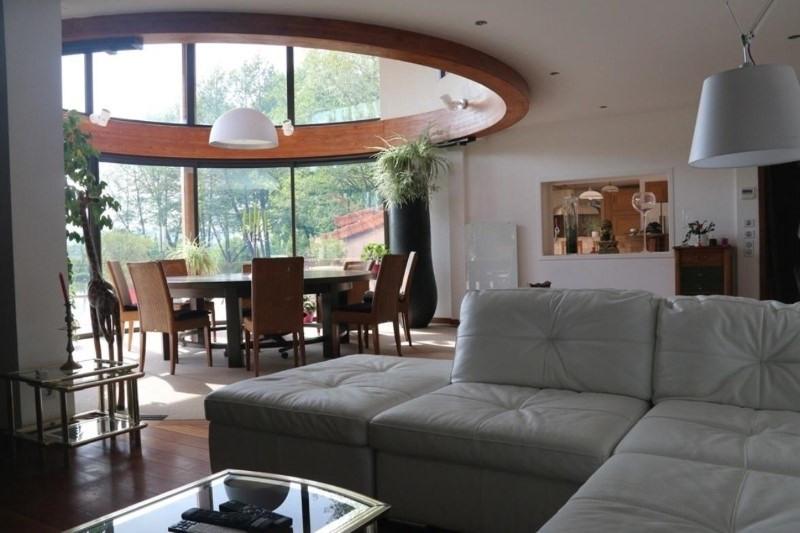 Vente de prestige maison / villa Saint-vincent-de-boisset 735000€ - Photo 6
