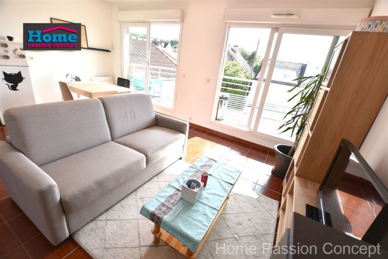 Sale apartment Nanterre 279 000€ - Picture 4