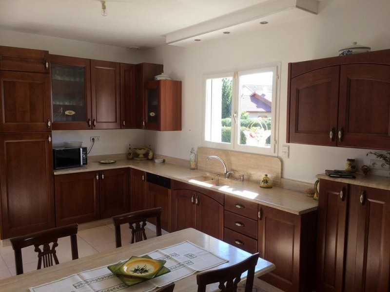 Vente maison / villa Saint-marcellin 394000€ - Photo 3