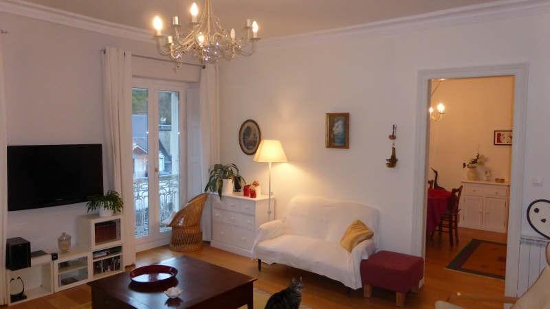 Vente appartement Bagneres de luchon 262500€ - Photo 2