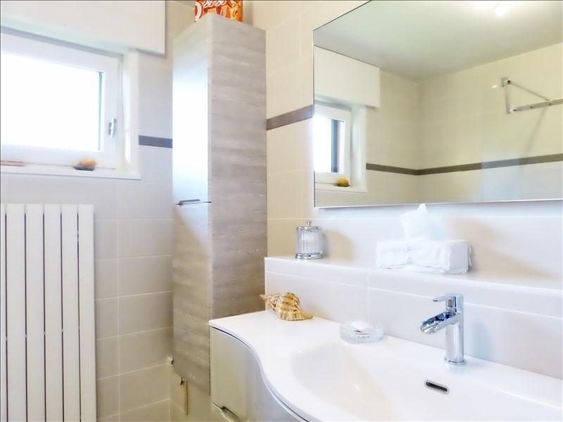 Vente de prestige maison / villa Marignier 780000€ - Photo 8