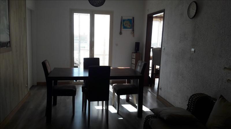 Vente appartement Moufia 170000€ - Photo 5