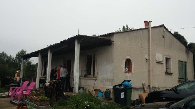 Vente maison / villa Nimes 241500€ - Photo 2