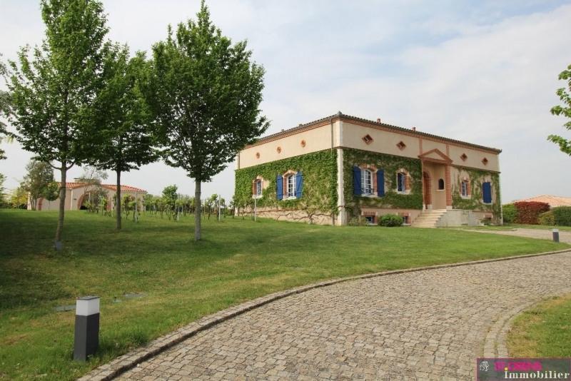 Deluxe sale house / villa Quint fonsegrives 10 minutes 940000€ - Picture 16