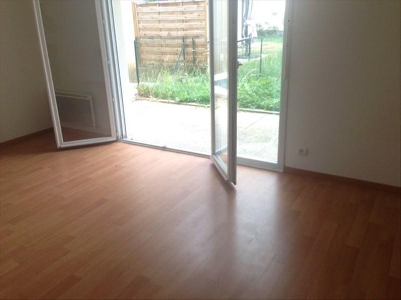 Location appartement Ezanville 595€ CC - Photo 1