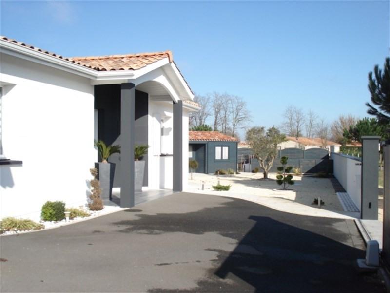 Sale house / villa St laurent medoc 273000€ - Picture 1