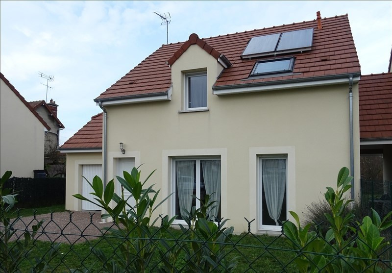 Sale house / villa Troyes 199 500€ - Picture 1