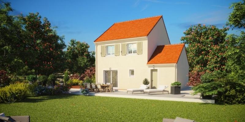 Maison  3 pièces + Terrain 623 m² La Ferté-sous-Jouarre par MAISONS PIERRE