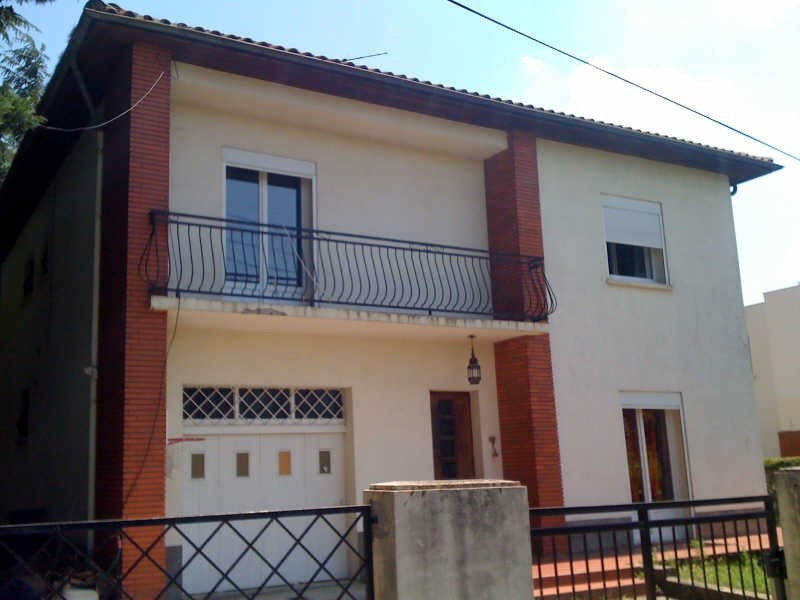 Location maison / villa Toulouse 1818€ CC - Photo 1
