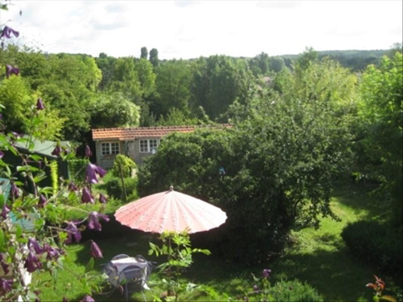 Vente maison / villa Fontenay st pere 420000€ - Photo 10